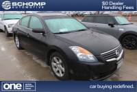 Pre-Owned 2008 Nissan Altima 2.5 SL FWD 4dr Car