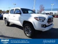 2016 Toyota Tacoma Limited V6 Truck Double Cab in Franklin, TN