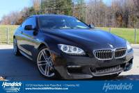 2015 BMW 6 Series 640i xDrive Coupe in Franklin, TN