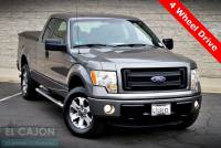 Used 2013 Ford F-150 For Sale San Diego   1FTEX1EM2DFB04401