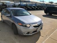 2011 Acura TSX 2.4 For Sale Near Fort Worth TX | DFW Used Car Dealer