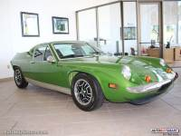 Used 1974 Lotus Europa Special