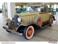 Used 1932 Pontiac 302