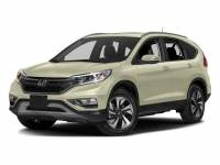 2016 Honda CR-V Touring - Honda dealer in Amarillo TX – Used Honda dealership serving Dumas Lubbock Plainview Pampa TX