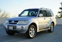 2006 Mitsubishi Montero Limited 4dr SUV 4WD