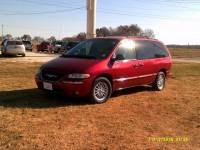 2000 Chrysler Town and Country 4dr LX Extended Mini-Van