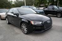 Used 2015 Audi A3 1.8T Premium Sedan near Fort Lauderdale