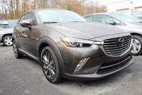 Certified Pre-Owned 2017 Mazda CX-3 Grand Touring in Reading, PA