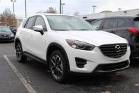 Certified Pre-Owned 2016 Mazda CX-5 Grand Touring in Reading, PA