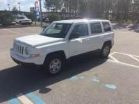 2016 Jeep Patriot Sport SUV Front-wheel Drive   near Orlando FL
