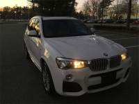Certified 2015 BMW X3 xDrive28i for sale in MA