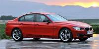 Used 2013 BMW ActiveHybrid 3 Sedan