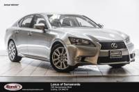 Used 2015 Lexus GS 350 4dr Sdn RWD