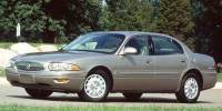 Used 2000 Buick LeSabre 4dr Sdn Limited (CMI)