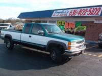 1994 Chevrolet C/K 2500 Series K2500 Silverado