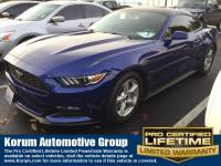 2016 Ford Mustang V6 Coupe V6