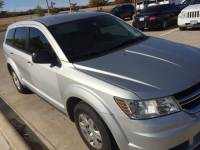 2012 Dodge Journey SE SUV FWD