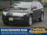2007 Ford Edge SE SUV V6