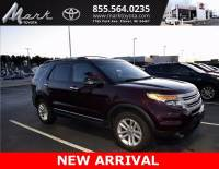 Used 2011 Ford Explorer XLT All Wheel Drive w/Heated Leather Seats, Blueto SUV in Plover, WI