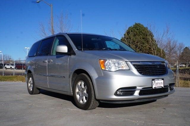 Chrysler Price For Sale