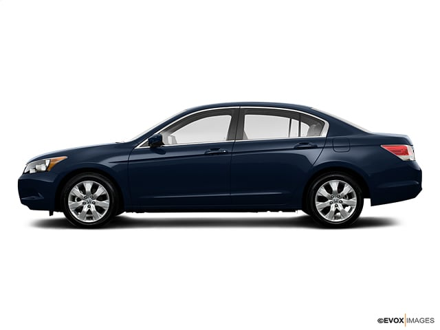 Photo Used 2008 Honda Accord for sale in ,
