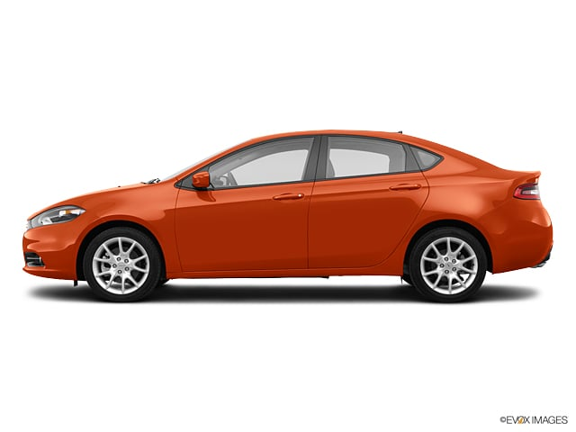 Photo Used 2013 Dodge Dart For Sale  Langhorne PA - Serving Levittown PA  Morrisville PA  1C3CDFBA9DD287948