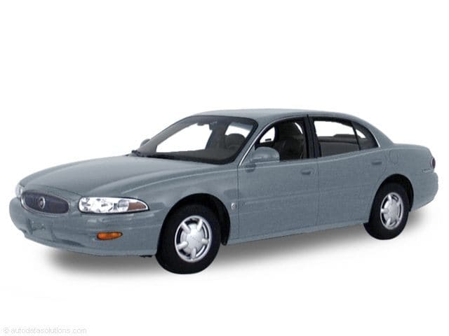 Photo 2000 Buick LeSabre Limited in Poway