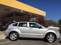 2009 Dodge Caliber SXT 4dr Wagon