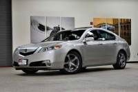 2010 Acura TL Technology Package AWD
