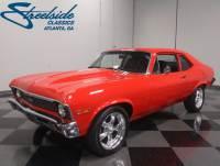 1972 Chevrolet Nova SS $29,995