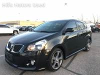 Certified Pre-Owned 2009 Pontiac Vibe GT 2.4L 5-Door Hatchback Automatic NO ACCIDENTS