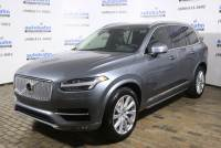 Pre-Owned 2017 Volvo XC90 T6 AWD 7-Passenger Inscription AWD