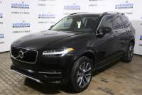 Pre-Owned 2017 Volvo XC90 T6 AWD 7-Passenger Momentum AWD