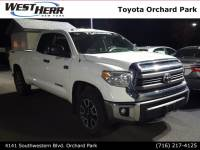 2015 Toyota Tundra SR5 Truck Double Cab