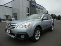 Used 2014 Subaru Outback 2.5i For Sale in Danbury CT
