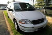 2000 Ford Windstar 4dr SE Mini-Van
