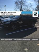2014 BMW X6 xDrive35i Sports Activity Coupe All-wheel Drive