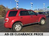 Used 2008 Ford Escape XLT SUV in Akron OH