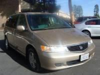 2000 Honda Odyssey 4dr EX Mini-Van