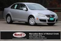 2005 Volkswagen Jetta Value Edition in Walnut Creek