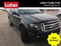 2012 Ford Expedition Limited 4x4 SUV V-8 cyl