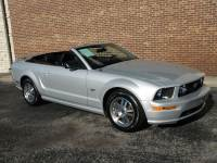 2005 Ford Mustang GT Convertible For Sale in Woodstock, IL