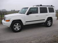2009 Jeep Commander 4x2 Sport 4dr SUV