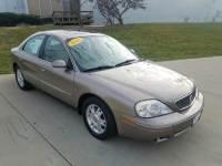 2004 Mercury Sable LS Premium 4dr Sedan