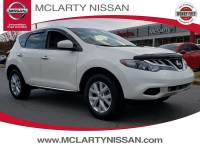 Pre-Owned 2012 NISSAN MURANO 2WD 4DR S Front Wheel Drive Sport Utility