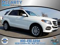 Pre-Owned 2016 MERCEDES-BENZ GLE 300D AWD