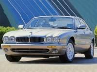 Used 1998 Jaguar XJ8 Vanden Plas for sale in Summerville SC