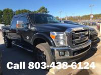 Pre-Owned 2016 Ford F-250SD XLT 4WD