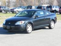 2008 Chevrolet Cobalt LS 2dr Coupe