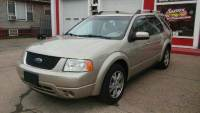 2006 Ford Freestyle Limited 4dr Wagon
